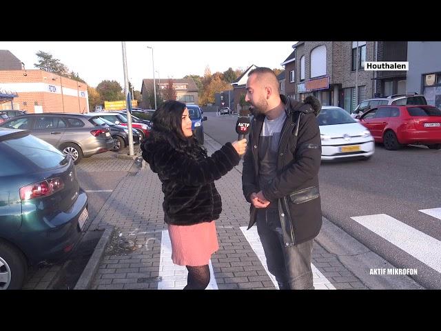 Aktif TV Belçika'nın Houthalen Bölgesinde
