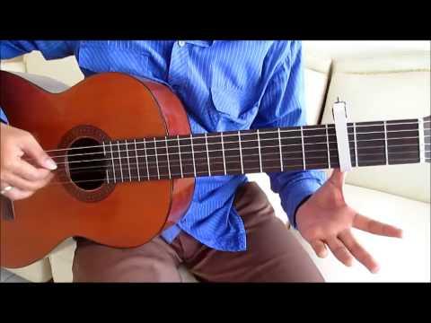 Belajar Kunci Gitar Iwan Fals Ibu Intro