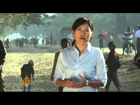 UN tells Myanmar to investigate killings