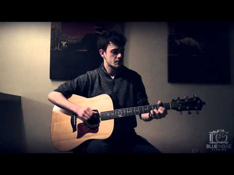Evan LoFranco - Put Your Head On My Shoulder (Cover)