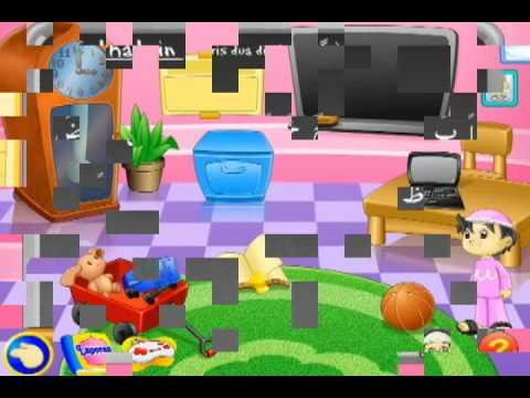 Edu-Games Belajar Ngaji Yuk...! 1