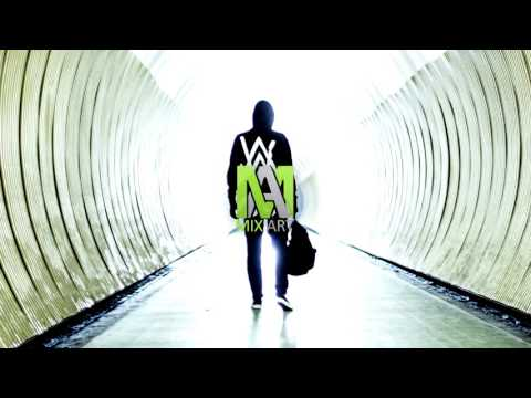 Alan Walker - Without love (Official Video)[NCS]