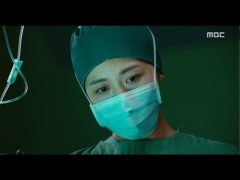 [Hospital Ship]병원선ep.29,30Ji-won and rising before the surgery for Min-Hyuk the feelings of love