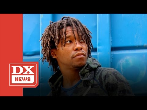 Lupe Fiasco Quits Music After Accusations Of Antisemitism