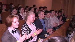 Молодежная команда губернатора.(Новошахтинск)