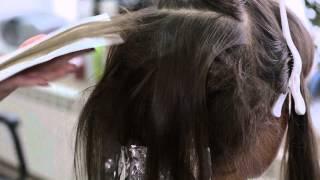 окрашивание волос  БРОНДИРОВАНИЕ(, 2015-02-18T16:07:56.000Z)