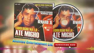 Latest Benin Music Mix► Benard O - Egbologho Na La-Ate Migho (Full Album)