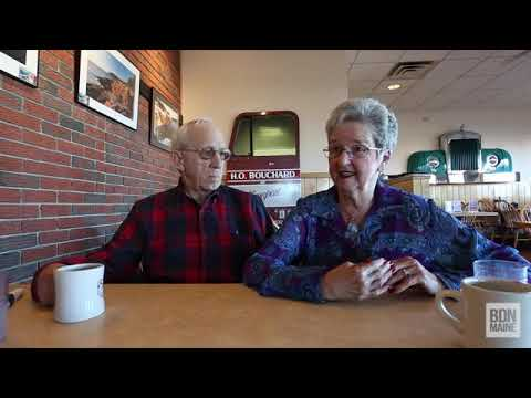 Meet The Maine Couple From Buttery Flaky Crust Video Youtube