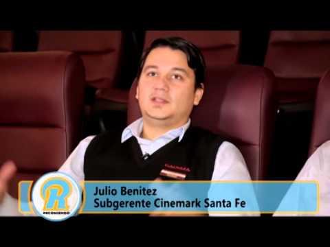 DESCUBRI LO QUE ES VIVIR EL CINE EN XD!!! VIVILO EN CINEMARK!!!