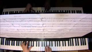 ピアノソロ用にアレンジしました。 作詞 NOYCE' 作曲 Nai-T 編曲 Eiji K...