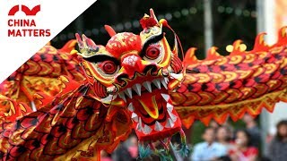 Top 5 biggest festivals in China