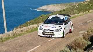 Vid�o Rallye de Balagne 2014 par Jean-Antoine Mambrini (588 vues)