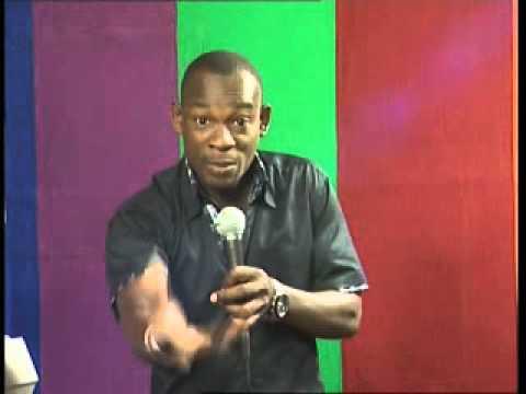 "Markus Show 1""LES JEUNES D'AUJOURD'HUI"" Sur JABAMA LTM TV_Cameroun"