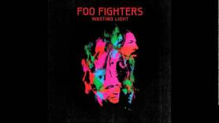 foo fighters wasting light deluxe version