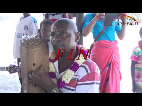 Chiconi FM-TV : Version Manangui Tsara FDS depuis Chiconi