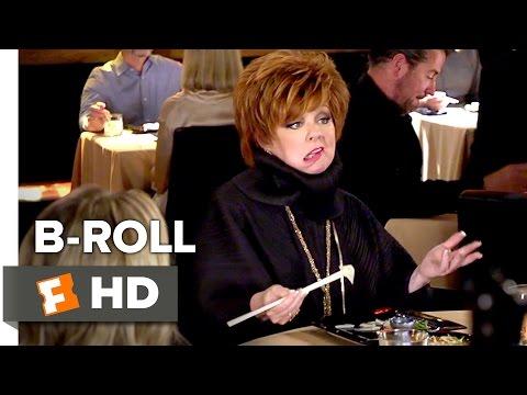 The Boss B-ROLL (2016) - Melissa McCarthy, Kristen Bell Movie HD