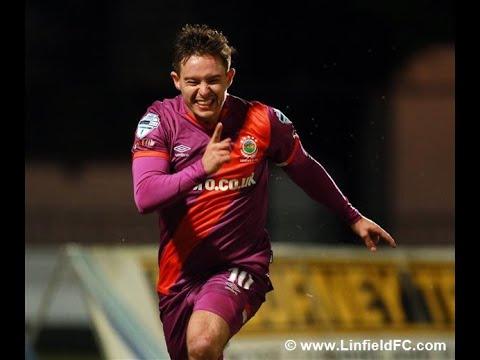 Ballymena Linfield Goals And Highlights
