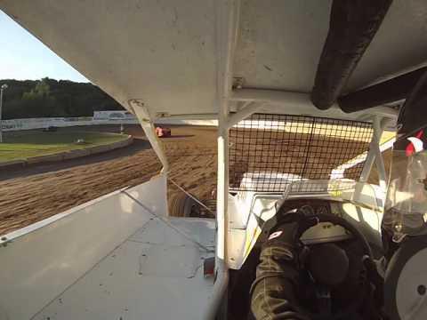 Accord Speedway Spec Sportsman HotLaps - 7/31/2015