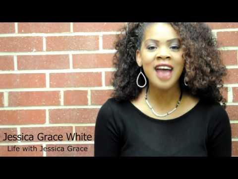 Life with Jessica Grace: Mini Episode 1