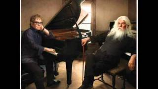 Gone to Shiloh (Elton John and Leon Russell)
