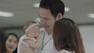 """Trailer MV  """"เวลาแห่งรัก"""" -- New Jiew"""