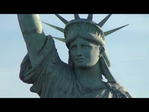 Statue of Liberty Knights Templar Initiation from Ancient Egypt by French Freemason Bartholdi