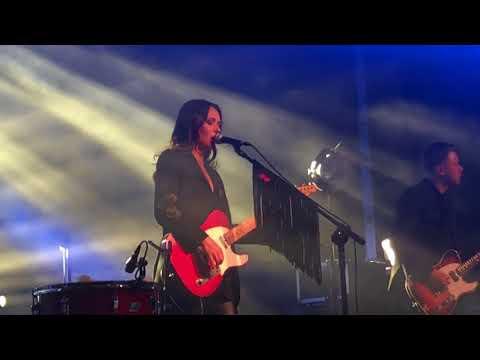 Kasia Kowalska - Pieprz i Sól - koncert - live - Stodoła - 29.10.2017r