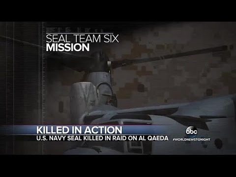 Navy SEAL Team 6 strikes Al-Qaeda Headquarters in Yemen