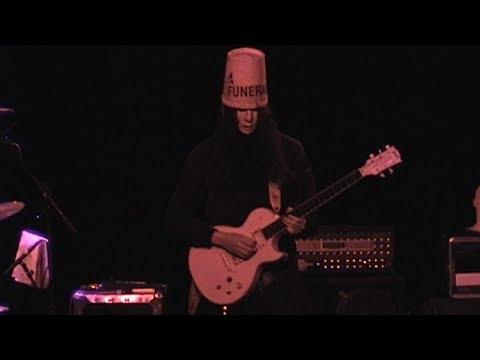 Buckethead: The State Theatre - Falls Church, VA 2005-10-26 (Disc 1)