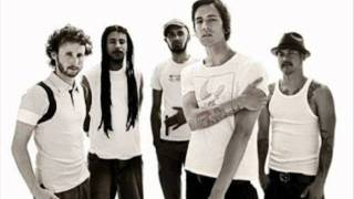 Incubus - Punch Drunk