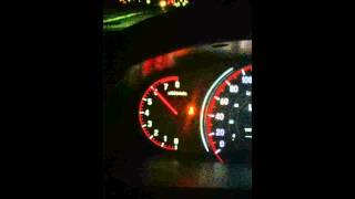 2016 Honda Accord Touring V6 6 Speed Coupe Injen Cold Air Intake
