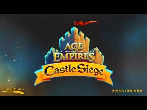 Age Of Empire-Castle Siege Hack In Windows 10(Cheat Enigne)