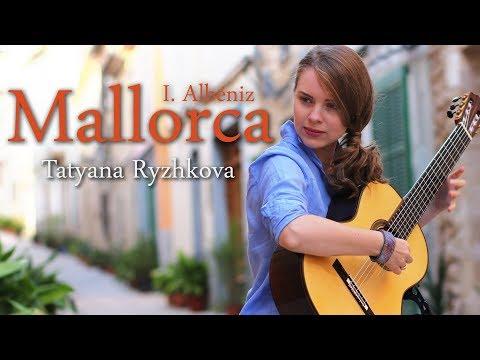 Isaac Albeniz, Mallorca - performed by Tatyana Ryzhkova