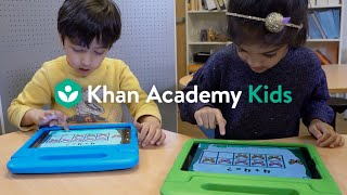 Introduction to Khan Academy Kids