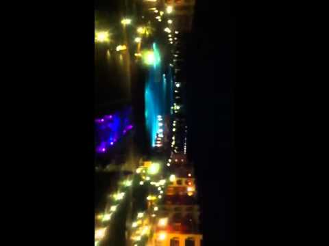Berenice mar rosso karaoke notturno