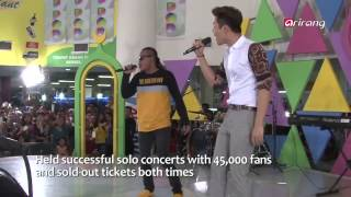 Showbiz Korea-ERU′S 3RD SOLO CONCERT TO BE HELD IN INDONESIA (이루,오는 11월 인도네시아 공욘)