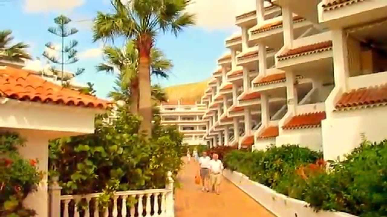 Paloma Beach Apartments Review Los Cristianos Tenerife