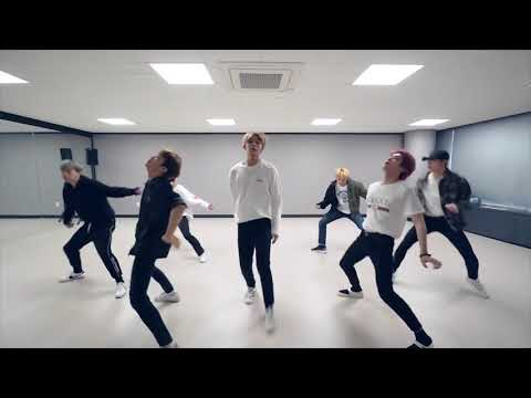 NCT U X Nicki Minaj - Chun-Li (EPILEPSY WARNING)