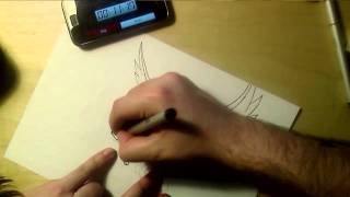 Ultimate Drawing Challenge - Ep. 10