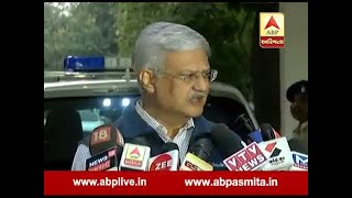 Shivanand jha on police constable paper leaked