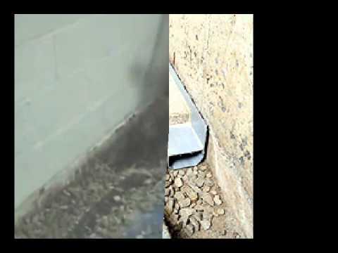 South Jersey Basement Waterproofing