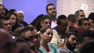 Chuy Olivares - El corazón bueno y recto