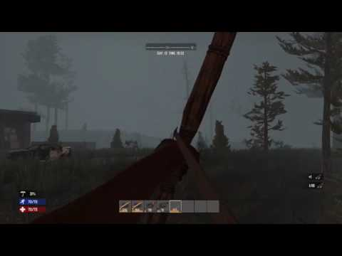 Hunting animals 7 days to die ps4 youtube for Cocinar en 7 days to die ps4