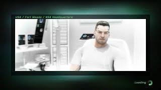 Splinter Cell Double Agent Training 2