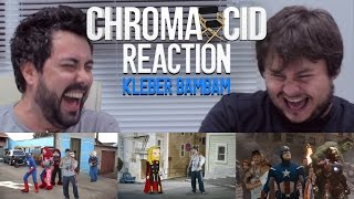 {RESULTADO} ChromaCid com Kléber Bambam