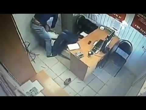 Итоги уголовного дела о нападении разъяренного должника на офис микрозаймов