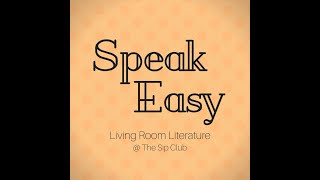 Speak Easy (complete show, October 2020)