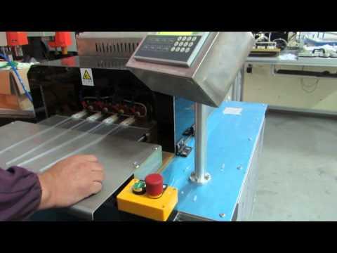 Medical Catheter Tip Forming Machine