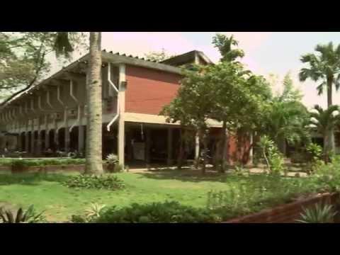 Vídeo Institucional - Universidade Federal da Paraíba
