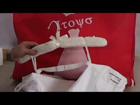 How We Pack Your Wedding Dresses - Itoys: A Wedding Dress Seller from China丨DHgate